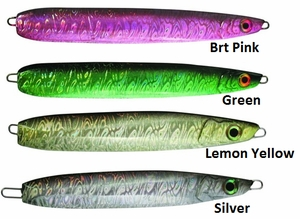 Spro Swivel Jigs 5 OZ.