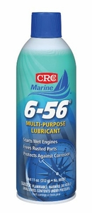 CRC 6-56 Multi-Purpose Lubricant 11 WT OZ. 06007