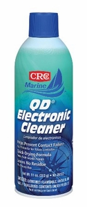 CRC Marine QD Electronic Cleaner 11WT OZ. 06102