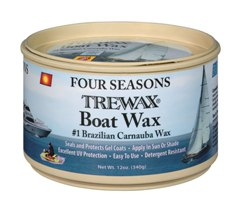 CRC TreWax Boat Paste Wax 12WT OZ. MK66