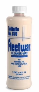 Collinite Fleetwax