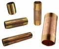 ACR Bronze Pipe Nipples 2""
