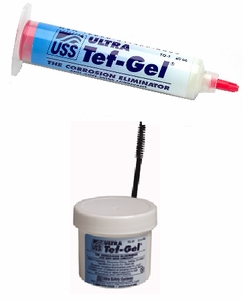 The Original Tef-Gel