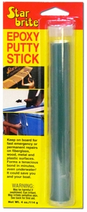 Star Brite Epoxy Putty Stick Mfg# 087104