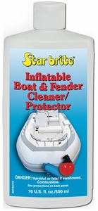 Star Brite Inflatable Boat Cleaner 16oz. Mfg# 083416