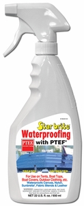 Star Brite Waterproofing With PTEF 22oz. Mfg# 081922P