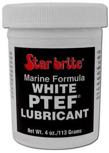 Star Brite White PTEF Lubricant 4oz Mfg# 085504