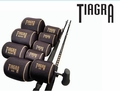 Shimano Tiagra Reel Covers