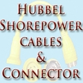 Hubbell Shorepower Cables, Connectors, Adapters