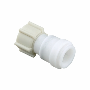 "SeaTech Female 1/2"" Swivel Connectors 2410-1008"
