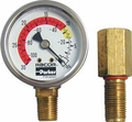 Racor T-Handle Vacuum Gauge Kit (MFG#RK11-1669)