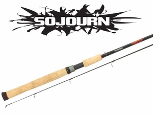 Shimano Sojourn Spinning Rods