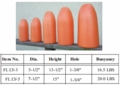 Lee Fisher Bullet Float -Mfg#FL-LY-3