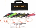 BB Tuna & Dolphin Rigged Pack 20-50 lb Tackle