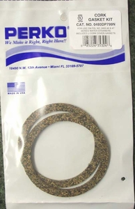 Perko Cover Gasket for High Capacity Intake Water Strainers - MFG# 0500DP999N