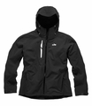 Pro Hooded Softshell Jacket