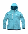 Woman's Pro Hooded Softshell Jacket