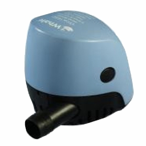 Whale Supersub Bilge Pump 12V 1300GPH