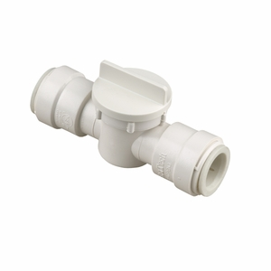 "SeaTech Stop Valve 1/2""CTS 3539-10"
