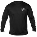 G Loomis Technical LS Vented Tee -Black
