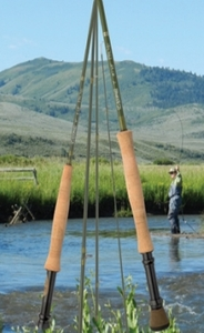 G Loomis Pro 4X Fly Rods