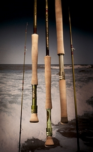 G Loomis Saltwater -Cross Current Fly Rods