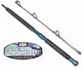 Tsunami Airwave Stand-Up Rod's