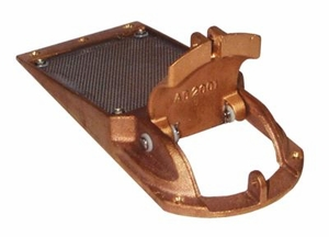 Groco Perforated Hull Strainers (APHS series)