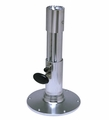 "Garelick Adjustable Height 12-17"" Ribbed Pedestal - 75635"
