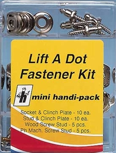 Handi-Man Marine Lift a Dot Canvas Kit Mfg# MK-801