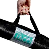 Taco Telescopic Outrigger Carry Bag Model # COK-0024-1