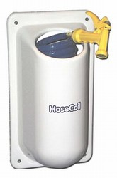 HoseCoil and Side Mount Enclosure