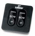 Lenco Marine Tactile Switches