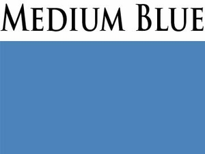 Interlux Brightside Polyurethane Topside Paint - MFG#4353 - Medium Blue