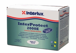 Interlux Interprotect 2000E Osmosis Prevention - MFG#2000/2001G