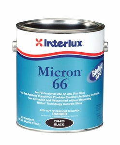 Interlux Micron 66 - MFG#YBA470 - Blue