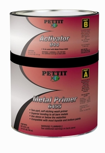 Pettit Metal Primer Quart (MFG#6455/044QT)
