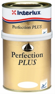 Interlux Perfection Varnish Kit - MFG#YVA950