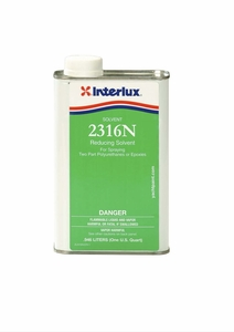 Interlux Reducing Solvent for Spray - MFG#2316N