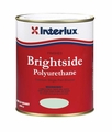 Interlux Brightside Polyurethane Topside Paint - MFG#4205Q - Seattle Gray