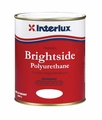 Interlux Brightside Polyurethane Topside Paint - MFG#4259 - Blue Glo White