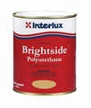 Interlux Brightside Polyurethane Topside Paint - MFG#4237 - Sundown Buff