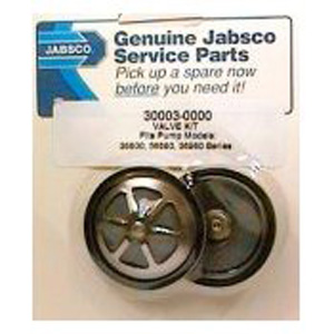 Jabsco Valve Kit 36600 series