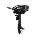 LEHR 2.5 hp Propane Outboard  2.5 <LI>Free Ground Shipping 48 States