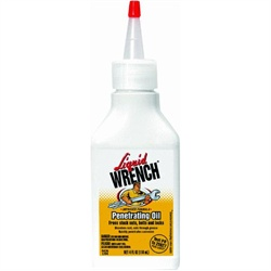 Liquid Wrench 4oz. #L104
