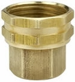 Gilmour Hose Swivel 3/4 FHT x 1/2 FPT - 5FPS7FH