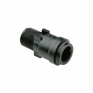 "SeaTech Male Connector 15MM x 1/2""NPT 2402-0815"