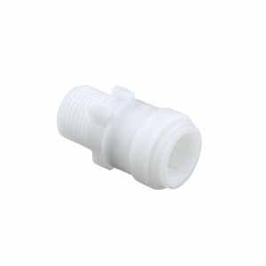 """SeaTech Male Connector 1/2""""CTS x 1/2""""NPT  2401-1008"""
