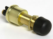 Marine Construction Momentary Push Button Switch