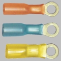 Heat-Shrink Ring Terminals